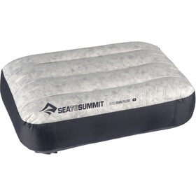 Sea to Summit Aeros Down Coussin Normal, grey